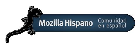 Parte de Mozilla Hispano